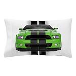 2013stanggreen Pillow Case