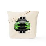 2013stanggreen Tote Bag