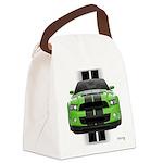 2013stanggreen Canvas Lunch Bag