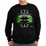 2013stanggreen Sweatshirt
