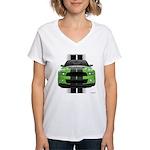 2013stanggreen T-Shirt