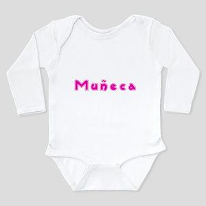 muneca-tshirt-template Body Suit
