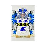 Gyurko Rectangle Magnet (100 pack)