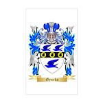 Gyurko Sticker (Rectangle)