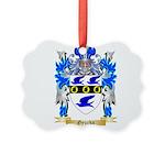 Gyurko Picture Ornament
