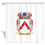 Gyselbrecht Shower Curtain