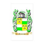 Gysberts Sticker (Rectangle 50 pk)