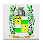Gysberts Tile Coaster