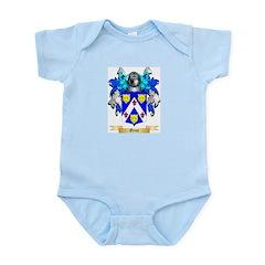 Gyon Infant Bodysuit