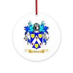 Gyon Ornament (Round)