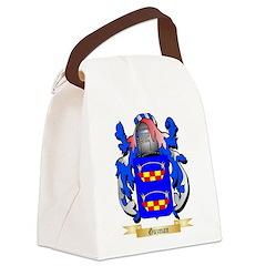 Guzman Canvas Lunch Bag