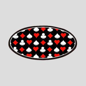 Poker Symbols Patches
