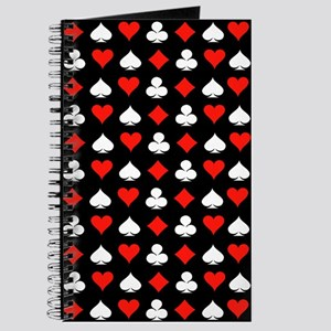 Poker Symbols Journal