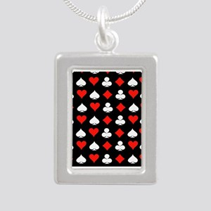 Poker Symbols Necklaces
