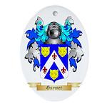 Guymer Ornament (Oval)