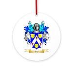 Guy Ornament (Round)