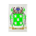 Gutierrez Rectangle Magnet (100 pack)