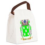 Gutierrez Canvas Lunch Bag