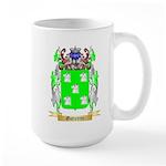 Gutierrez Large Mug