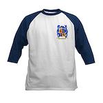 Guthrie Kids Baseball Jersey