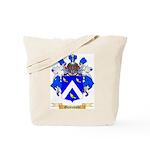 Gustowski Tote Bag