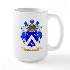 Gustowski Large Mug