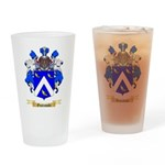 Gustowski Drinking Glass