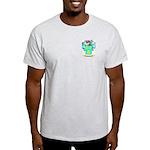 Gustav Light T-Shirt
