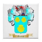 Gustav Tile Coaster
