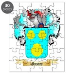 Gustav Puzzle