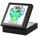 Gustar Keepsake Box