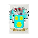 Gustar Rectangle Magnet (100 pack)