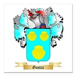 Gustar Square Car Magnet 3