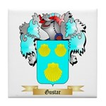 Gustar Tile Coaster