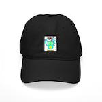 Gustafsson Black Cap