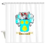 Gustafsson Shower Curtain