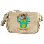 Gustafson Messenger Bag