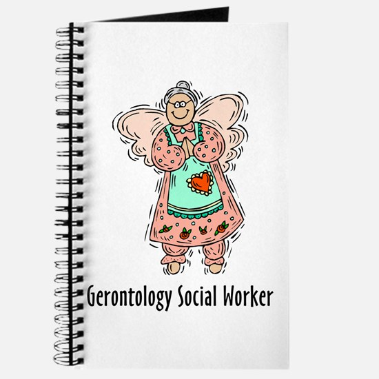 Gerontology SWF Angel Journal