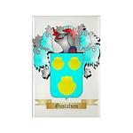 Gustafsen Rectangle Magnet (100 pack)