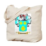Gustafsen Tote Bag