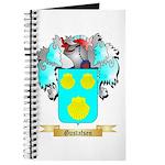 Gustafsen Journal