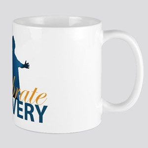 Celebrate Recovery Design Mug