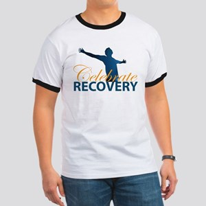 Celebrate Recovery Design Ringer T