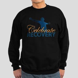 Celebrate Recovery Design Sweatshirt (dark)