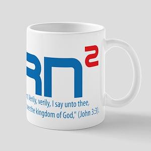 Born Again Mugs