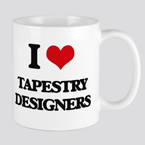I love Tapestry Designers Mugs