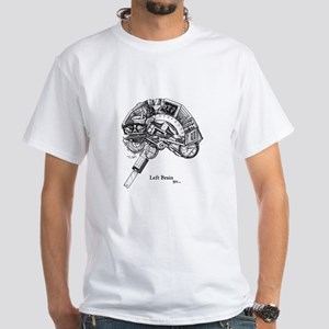This is your Brain on Art T-Shirt
