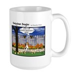 Sleepytown Beagles Branch Manager Mug Mugs