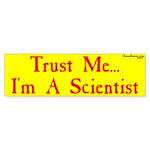 Trust Me, I'm A Scientist - BMP