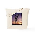 Red Roses At Sunset Tote Bag